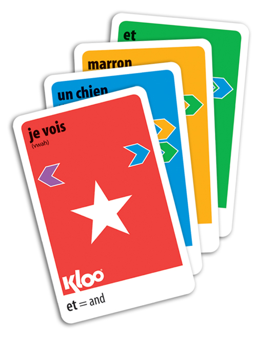 French and Spanish for beginners