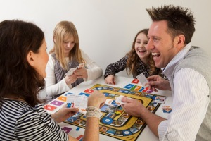 Learn a language with UK's best board game