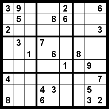 Learning a language is like a giant Sudoku
