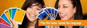 Homeschooling Spanish French and Italian with KLOO games