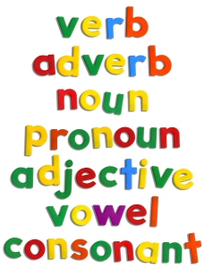 Easy French Spanish and Italian grammar